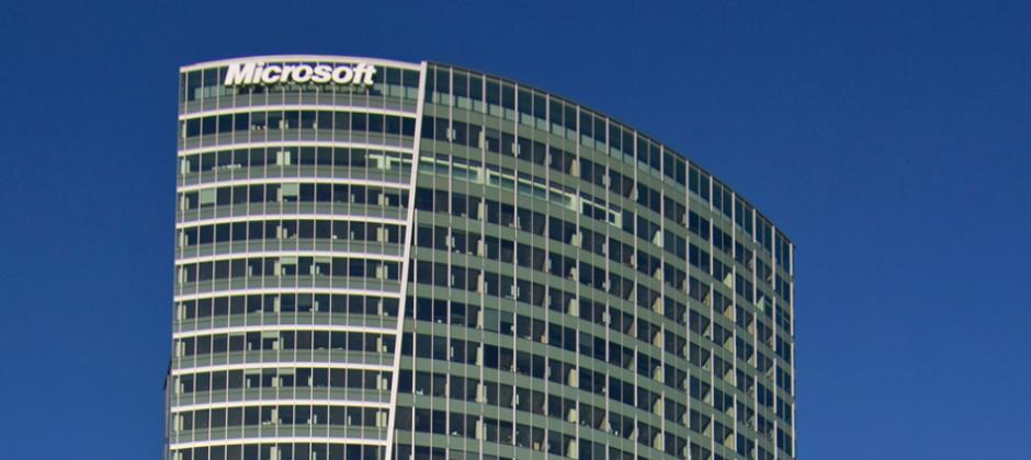 Microsoft-Web3